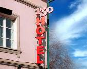 130 Hotel