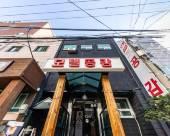 首爾新村共感酒店