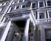 奧克斯橋公寓酒店