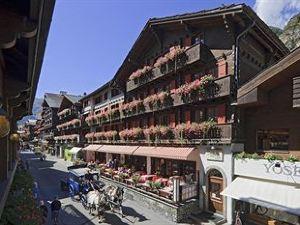 德比酒店(Hotel Derby)