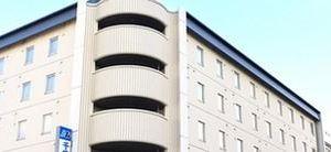 千歲機場酒店(Chitose Airport Hotel)
