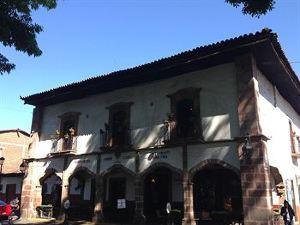 伊圖爾韋大廈酒店(Hotel Mansion Iturbe)