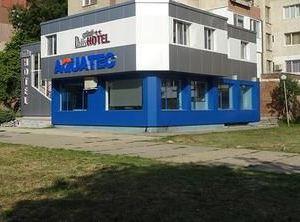 森斯索非亞大酒店(Sense Hotel Sofia)