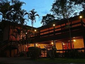 富英法度假村(Phu Ing Fah Resort)