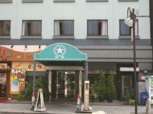 名古屋新星商務酒店(Business Hotel New Star Nagoya)