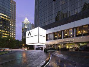 亞特蘭大中城區W酒店(W Atlanta Midtown)