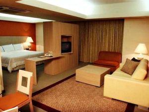 薩貝中心大酒店(Sabe Center Hotel)