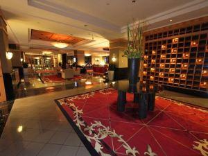 亞特蘭大市中心皇冠假日酒店(Crowne Plaza Atlanta Midtown)