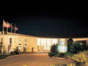 博洛尼亞弗萊昂酒店及會議中心(FlyOn Hotel & Conference Center Bologna)