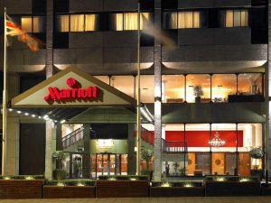 布里斯托爾市中心萬豪酒店(Bristol Marriott Hotel City Centre)