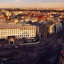 布拉迪斯拉發皇冠假日酒店(Crowne Plaza Bratislava)