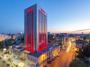 布加勒斯特喜來登酒店(Sheraton Bucharest Hotel)