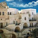 卡帕多西亞巖洞套房酒店(Cappadocia Cave Suites)
