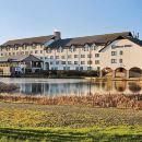 加帝夫國敦酒店(The Copthorne Hotel Cardiff)
