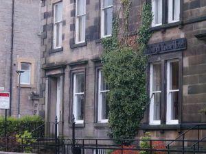愛丁堡別墅住宿加早餐酒店(Edinburgh House Hotel - B&B)