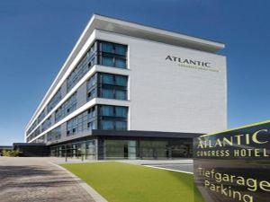 大西洋埃森大酒店(Atlantic Congress Hotel Essen)