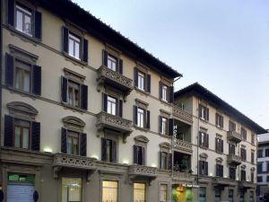 奧格尼桑蒂廣場酒店(Hotel Palazzo Ognissanti)