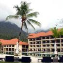古晉大馬宮殿溫泉度假村(Damai Puri Resort & Spa Kuching)