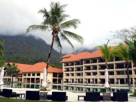 Damai Puri Resort Spa Kuching Hotel reviews Room rates and