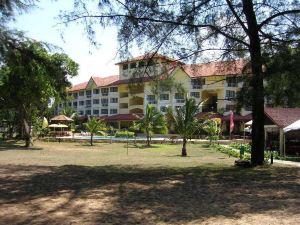 關丹蘇利亞珍拉汀海灘度假村(Suria Cherating Beach Resort Kuantan)