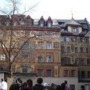德斯巴蘭瑟斯酒店(Hotel des Balances)