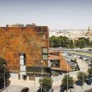 歐洲之星宮殿酒店(Eurostars Palace)