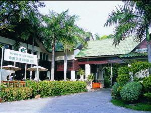 綠色公園度假酒店(The Green Park Resort)