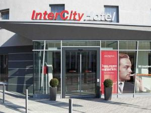 美因茨城市酒店(InterCityHotel Mainz)