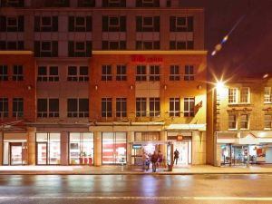 諾富特雷丁中心酒店(Novotel Reading Centre)