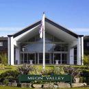 米恩山谷萬豪酒店及鄉村俱樂部(Meon Valley Marriott Hotel & Country Club)