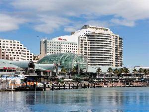 悉尼達令港宜必思酒店