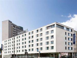 漢堡阿斯特諾維特酒店(Novotel Hamburg City Alster)
