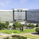 北休斯頓喬治布什洲際機場喜來登酒店(Sheraton North Houston at George Bush Intercontinental)