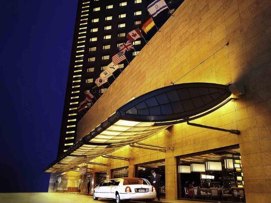 首爾大使鉑爾曼酒店(Grand Ambassador Seoul Associated Pullman)