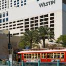 新奧爾良運河廣場威斯汀酒店(The Westin New Orleans Canal Place)