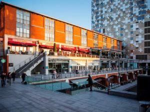 伯明翰萬豪AC酒店(AC Hotel Birmingham, A Marriott Lifestyle Hotel)