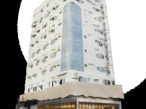 宿務S 住宅式酒店(S Hotel and Residences Cebu)
