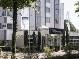 瑪麗蒂姆波恩加勒利設計酒店(Maritim Galerie Design Hotel Bonn)