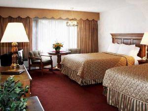 賈斯伯城堡酒店(Chateau Jasper)