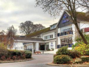 阿伯丁特里托普希爾頓酒店(DoubleTree by Hilton Aberdeen Treetops)