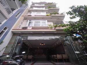 順化洪天紅寶石酒店(Hong Thien Ruby Hotel Hue)