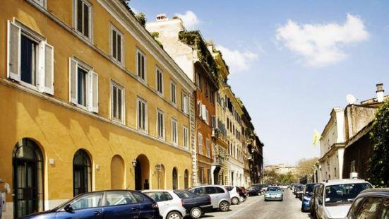 San Teodoro Al Palatino Rooms and Loft