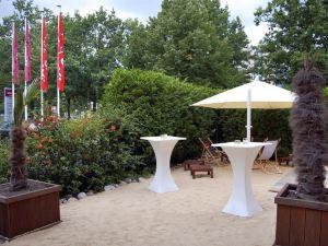 宜必思酒店漢諾威醫學園區(Ibis Hotel Hannover Medical Park)