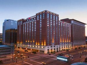 聖路易斯萬豪大酒店(Marriott St. Louis Grand)