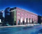歐洲議會酒店