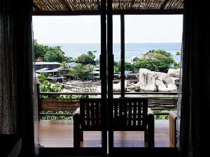 囊園島潛水度假村(Nangyuan Island Dive Resort)