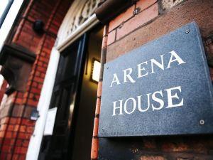 利物浦體育場旅舍(Arena House Liverpool)