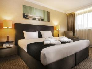 麗柏酒店加帝夫市中心客棧(Park Inn by Radisson Cardiff City Centre)