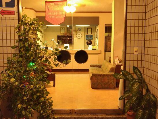 吉田酒店(Yoshida Hotel)外觀