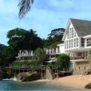 布里斯塞舌爾精品酒店(Bliss Boutique Hotel Seychelles)